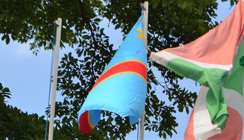 Burundi-RDC : Ouverture de la 4ème session de la Grande Commission Mixte