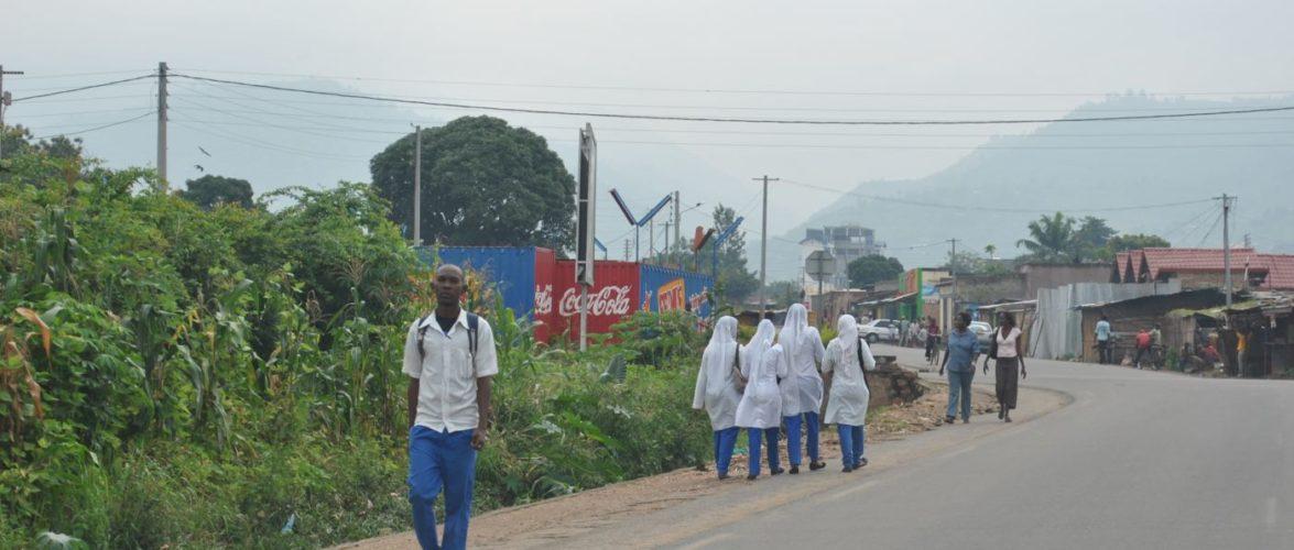 Mukaza: plus question de renvoyer les élèves faute de minerval