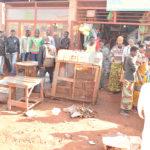 BURUNDI : TERRORISME - Un jet de grenade dans un bar fait 2 morts et 15 blessés à GITEGA