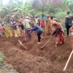 BURUNDI : TRAVAUX DE DEVELOPPEMENT COMMUNAUTAIRE - Tracer une piste reliant les collines RUVUMU et KIGANDA / MURAMVYA