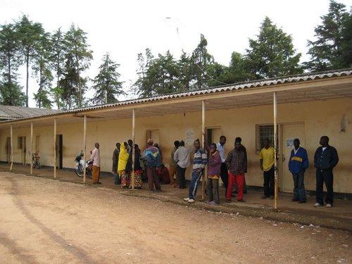 BURUNDI : 20 ans de prison pour un homicide à KABARORE / KAYANZA