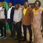 BURUNDI : Le CNDD-FDD de GIHOGAZI rencontre ses expatriés communaux / KARUSI