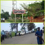 BURUNDI : TERRORISME - Une grenade lancée chez un boutiquier de GATUMBA / BUJUMBURA