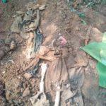 GENOCIDE CONTRE LES BAHUTU DU BURUNDI DE 1972 : Découverte d'une fosse commune à RWASAZI / MURAMVYA