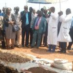 GENOCIDE CONTRE LES BAHUTU DU BURUNDI DE 1972 : Fin provisoire des exhumations de fosses communes en MAIRIE DE BUJUMBURA