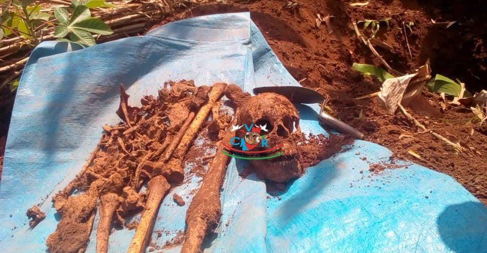 GENOCIDE DES ENFANTS DES GRANDS MIRYANGO DU BURUNDI EN 1965 : Massacre de BUSANGANA