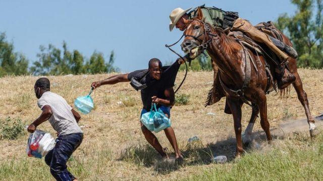 BURUNDI / HAÏTI : DROIT DE L'HOMME – La chasse à L' HAÏTIEN aux USA