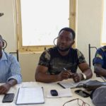 BURUNDI : L'OBM visite les exploitations de l'or à MUYINGA