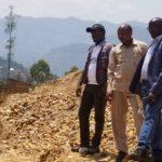 BURUNDI : L'OBM visite une exploitation d'or à MABAYI / CIBITOKE