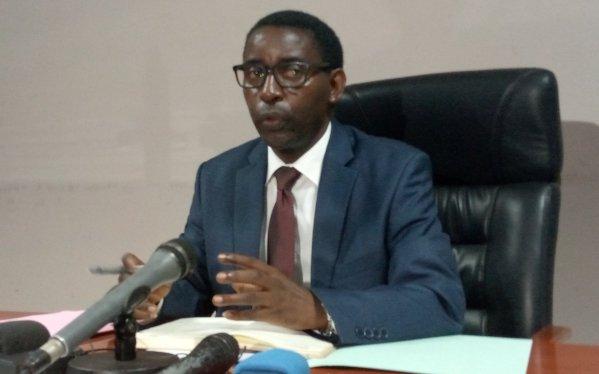 BURUNDI : TERRORISME – Le Procureur Général de la République lance 8 mandats d'arrêts internationaux