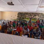 BURUNDI : La Gouverneure organise une réunion orientée Socio-économique / RUYIGI