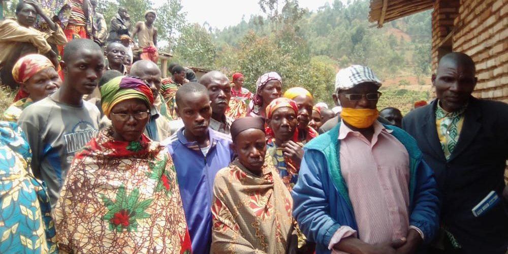 BURUNDI : La coopérative YAGIKAWA donne une prime de 6 Millions BIF à ses caféiculteurs / KAYANZA