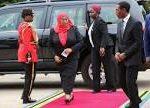 Remaniement ministériel en Tanzanie avec une femme à la Défense