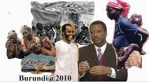 Burundi : il y a 33 ans, Ntega et Marangara