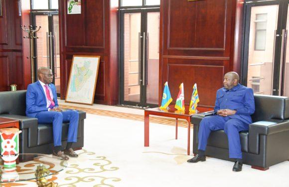 La Banque Africaine de Développement s'engage à coopérer avec le Burundi dans la mise en oeuvre des projets de développement