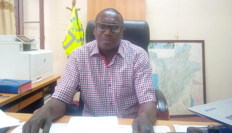 Interview exclusive avec Roger Ngendabanyikwa :« Trois nouveaux ponts pour réduire les embouteillages à Bujumbura»
