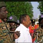 Coup d'Etat au Soudan : Le Burundi suit de près la situation