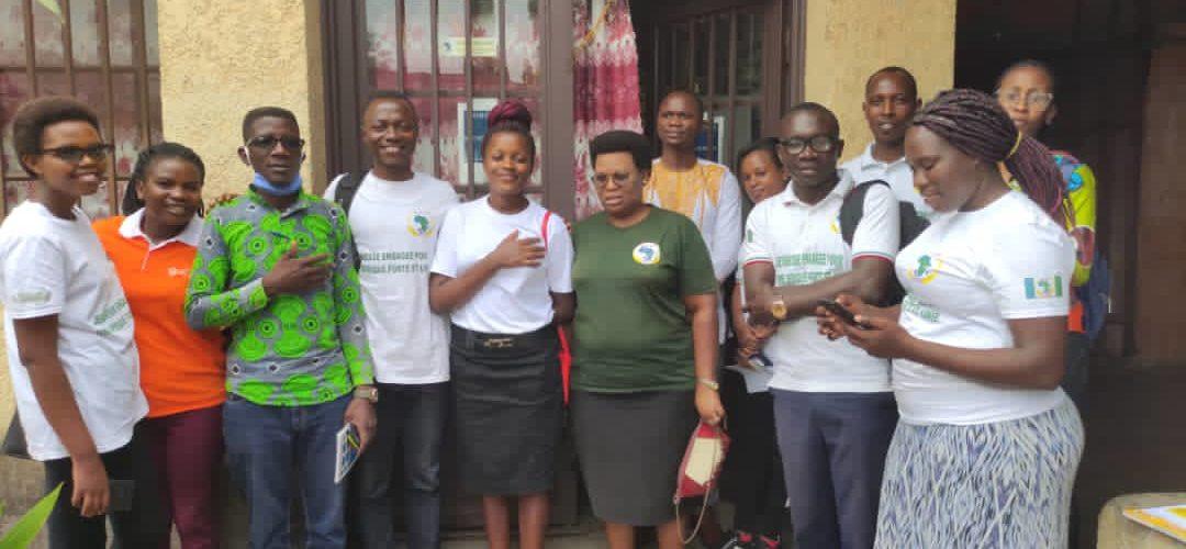 BURUNDI : AJAP en réunion à BUJUMBURA