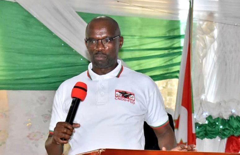 BURUNDI : Le CNDD-FDD propose un Service Patriotique Volontaire pour les jeunes
