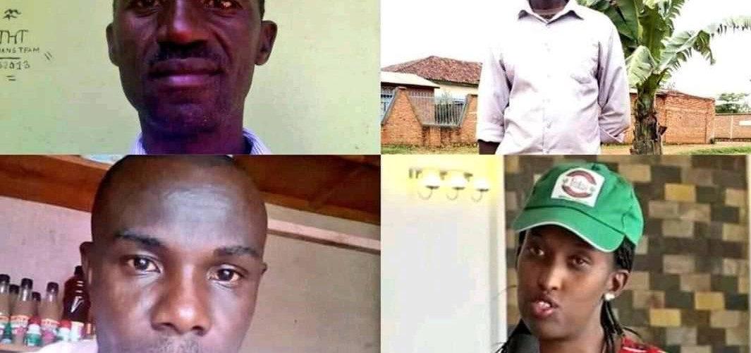 BURUNDI : TERRORISME – Arrestation de 12 individus à KABESI / BUJUMBURA