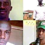 BURUNDI : TERRORISME - Arrestation de 12 individus à KABESI / BUJUMBURA