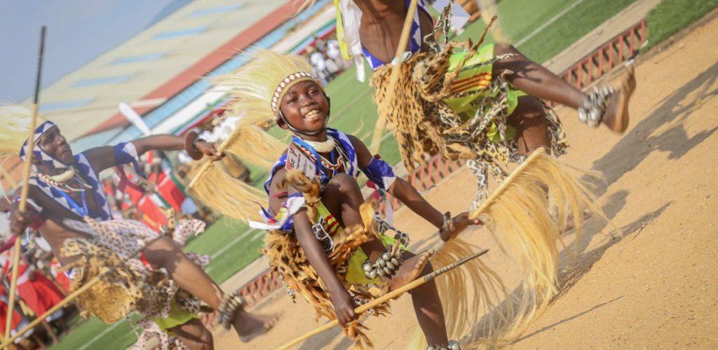 BURUNDI : Festival National de la Culture 2021 / BUJUMBURA