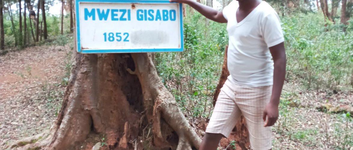 BURUNDI : Découvertes de 3 -IBIGABIRO – à KIGANDA / MURAMVYA