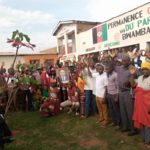 BURUNDI : Le CNL en réunion à BWAMBARANGWE / KIRUNDO