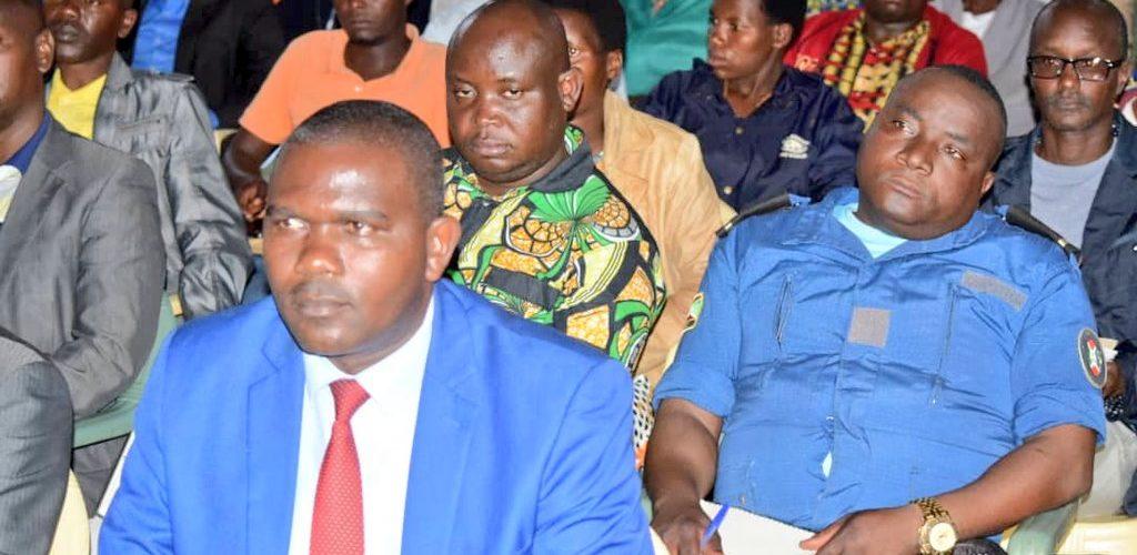 BURUNDI : Réunion sur le développement socio-économique à MWARO