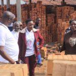 Burundi : Le SG du CNDD-FDD visite SOBRIT à MWUMBA / NGOZI
