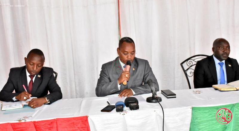 Les administratifs des provinces du Sud appelés à soutenir l'institution de l'Ombudsman