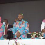 """Forum de haut niveau des femmes leaders : """" Unissons- nous contre la malnutrition au Burundi""""."""