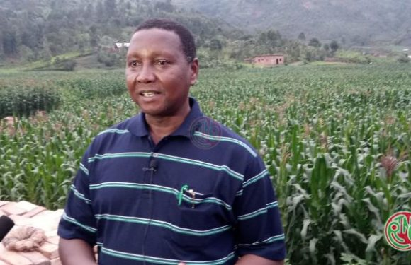 La Tanzanie apprécie les fertilisants FOMI produits au Burundi