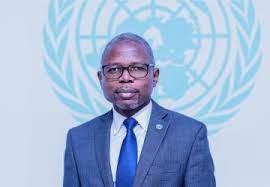 Damien Mama nommé Coordonnateur résident de l'ONU au Burundi